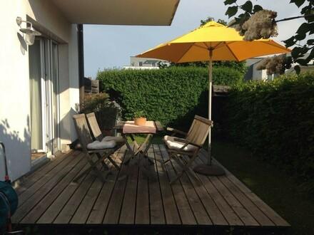 Perfekt Aufgeteilte 4 Zimmer in Leonding mit Garten