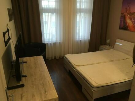 Zimmer mit Bad/WC in Wels Zentrum