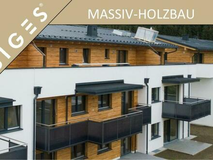 Holztraum Tamsweg Zirbenweg Haus A Gartenwohnung A3