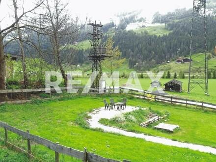 Landhaus in sonniger und ruhiger Lage mit großem Garten
