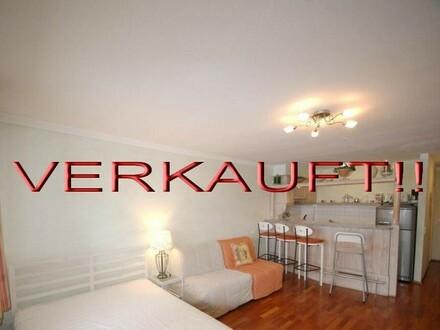 Exklusive Wohnung zur touristischen Vermietung mit Loggia in zentraler Lage zu verkaufen - Kaprun!