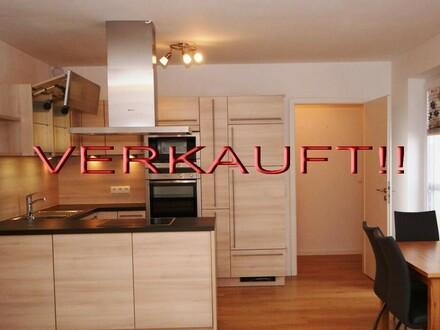 VERKAUFT! Wunderschöne Wohnung im Oberpinzgau