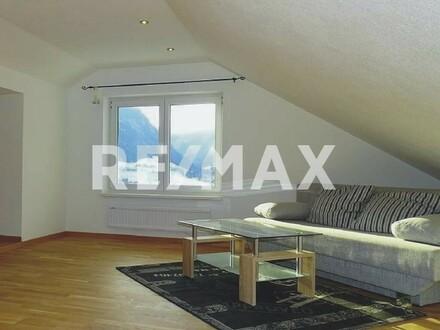 ERSTBEZUG! Mehrfamilienhaus mit Sonnen- & Bergkulisse!