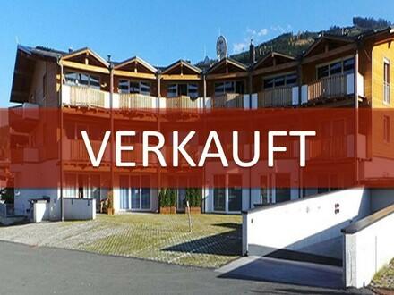 RESERVIERT! APARTWOHNUNG mit touristischer Vermietung! Restaurant & Wellnessbereich im Haus