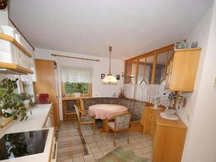 Wohnen am Rande der Stadt! 4-Zimmer-Eigentumswohnung mit Tiefgarage