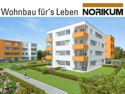 Wels, Wohnpark Zellerstraße