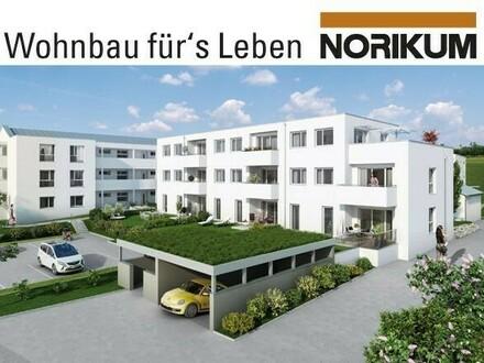 Wohnpark Schöndorf - Visualisierung