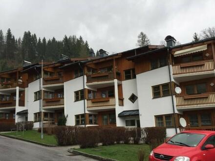 Geräumige 4-Raum Wohnung in Wagrain