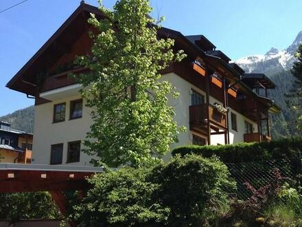 2-Raum Terrassenwohnung in Untertauern
