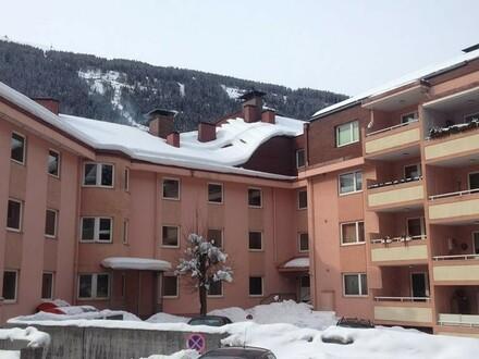 Große 3-Raum Familienwohnung in Bad Gastein