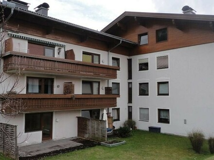 4-Raum Familienhit in Uttendorf