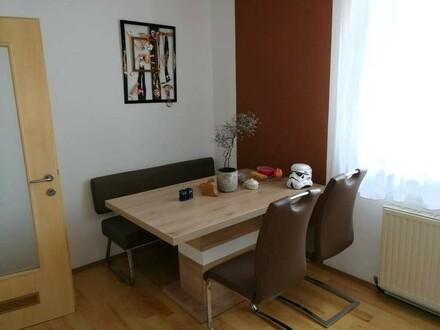 Wohnung im Wankmüllerhofviertel