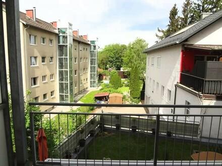 Barrierefreie Wohnung mit Loggia und TG Platz!