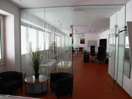 Innenstadtbüro in der Rainerstraße in einem Bürohaus