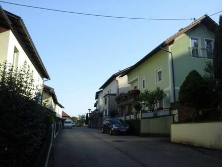 Nette 3-Zimmer Wohnung in Steyregg mit großer Terrasse