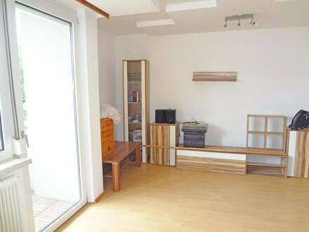 Landwiedstraße - Günstige Zweizimmerwohnung mit Balkon