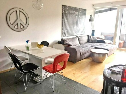 Wunderschöne, gut aufgeteilte Zweizimmerwohnung in Urfahr!