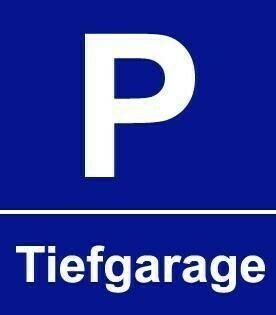 Zwei Tiefgaragenplätze in Urfahr - Ferihumerstraße