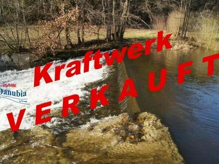 Kraftwerk VERKAUFT!