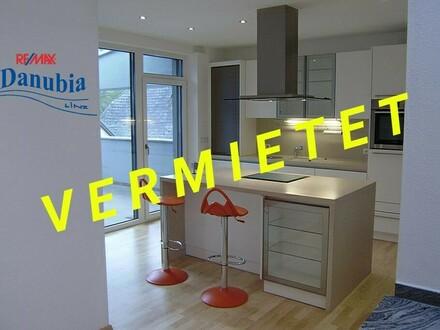 Penthousewohnung mit Terrasse - VERMIETET!