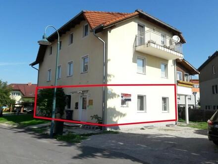 Attraktive Büro- oder Wohnfläche mit ausreichen Parkplätze im Grüngürtel von Linz-Süd