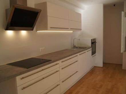 Küche neu Wohnung Urfahr 2