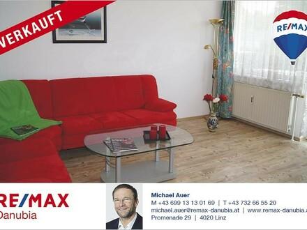 Feine 2 Zimmer Wohnung - VERKAUFT!!