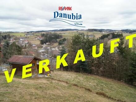 Blick Richtung Niederwaldkirchen