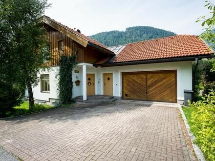 Wunderschönes Einfamilienhaus zu vermieten