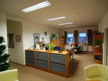 Büroräumlichkeiten in Top Lage