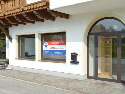 Bürofläche in Faistenau zu vermieten.