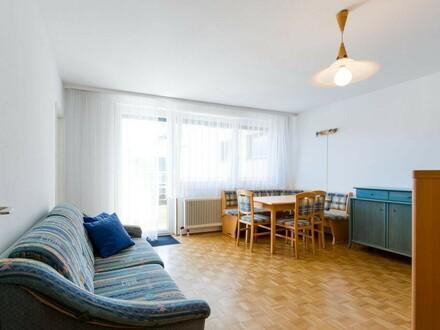 Gemütliche 1-Zimmer Wohnung in Salzburgs Süden (Morzg)