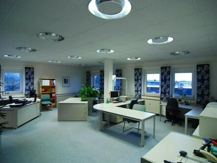 Großzügige Büroräumlichkeiten in Top Lage