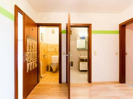 3-Zimmer Wohnung mit Bergblick