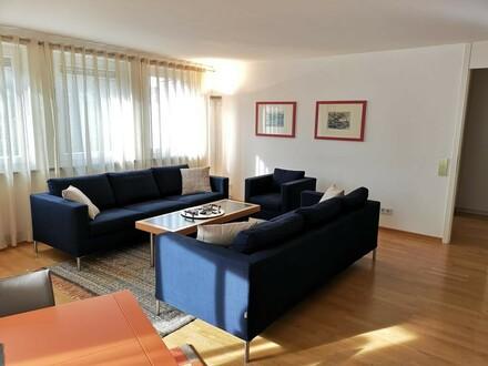 Luxus am Fusse des Mönchsberg. 2-Zi-Wohnung inkl. Sauna