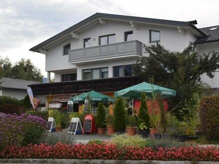 Gastronomie, Cafe, Bäckerei, Imbiss, Nahversorger, Terrassen- und Gartenbetrieb zu verpachten