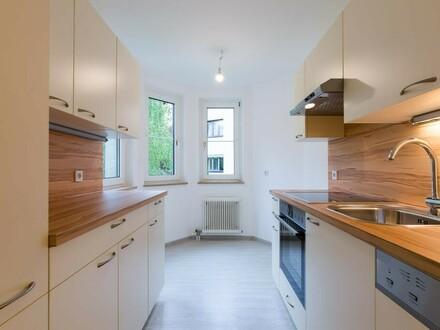 Großzügige 3-Zimmer Wohnung für Paare oder Familien in Riedenburg
