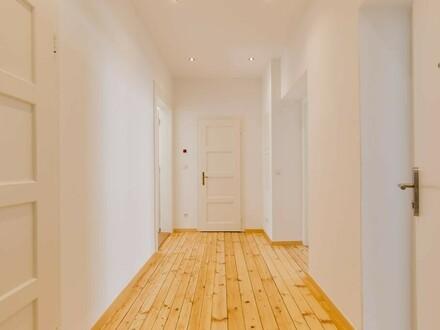 Charmante renovierte 3-Zimmer Wohnung Altbauwohnung zu vermieten