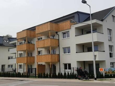 Neubauwohnung im Kainzhof