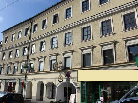 Anlageobjekt: Wohn- und Geschäftshaus mit vielen Möglichkeiten