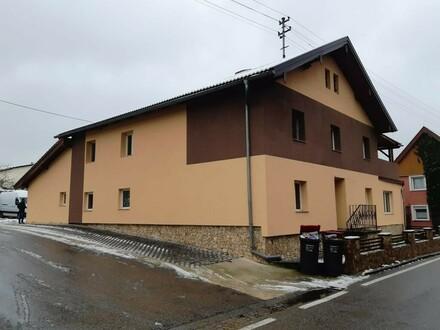 Mehrfamilienhaus / Anlageobjekt in sehr guter Lage in Braunau