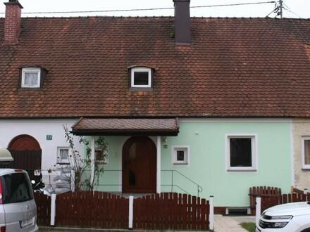 OPEN HOUSE, am 10.1. um 15 Uhr - Gepflegtes, kleines Reihenhaus in Braunau
