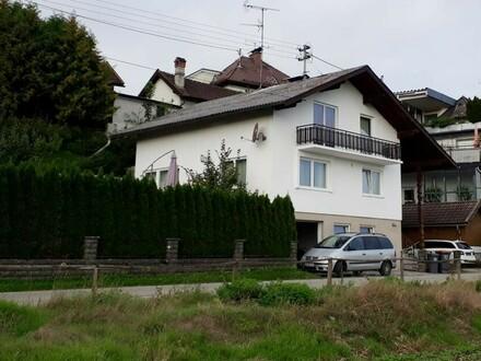 Einfamilienhaus Nähe Zentrum Mattighofen