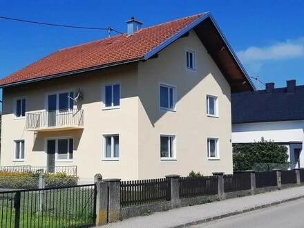 Gepflegtes Ein/Zweifamilienhaus in Braunau Haselbach