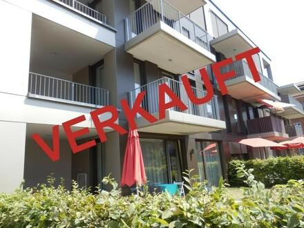Exklusive Eigentumswohnung in beliebter Wohngegend