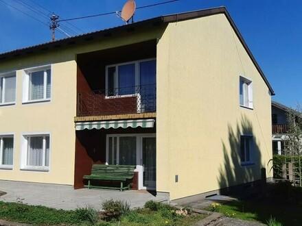 Gepflegtes Ein- Zweifamilienhaus in sehr guter Siedlungslage in Neukirchen bei Braunau
