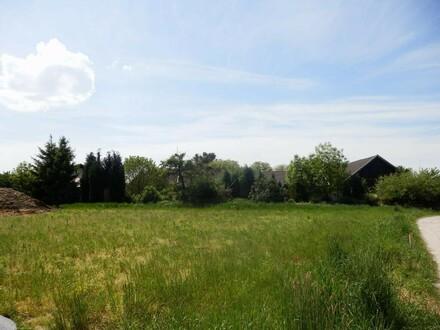 Baugrund im Neubaugebeit neben Burghausen