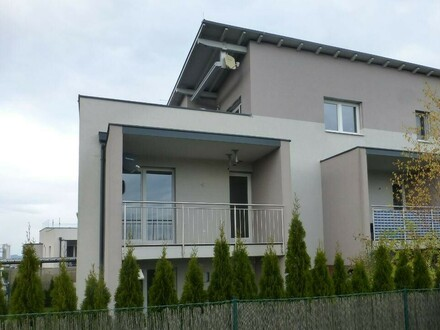 Eigentumswohnung - barrierefrei
