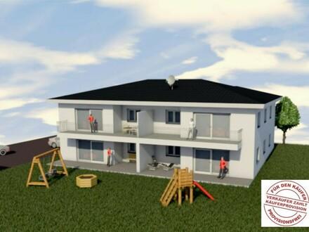 Schaubild Wohnhaus