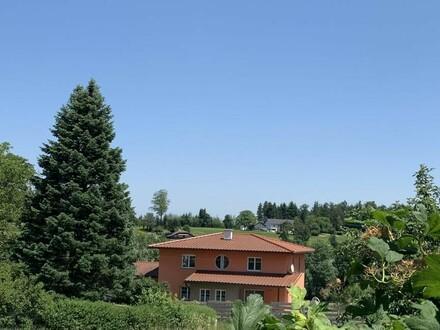attraktives Einfamilienhaus in verkehrsberuhigter Lage